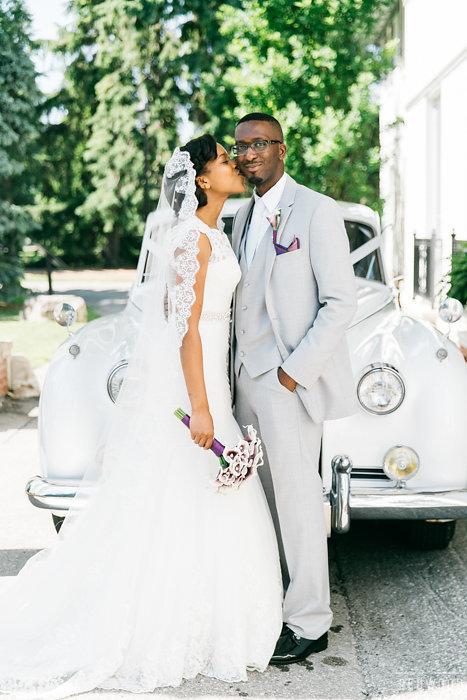 FIve Popular Wedding Photography Styles by Redwood Studio